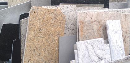 Hallmark Stone Company | Bringing nature's beauty into your