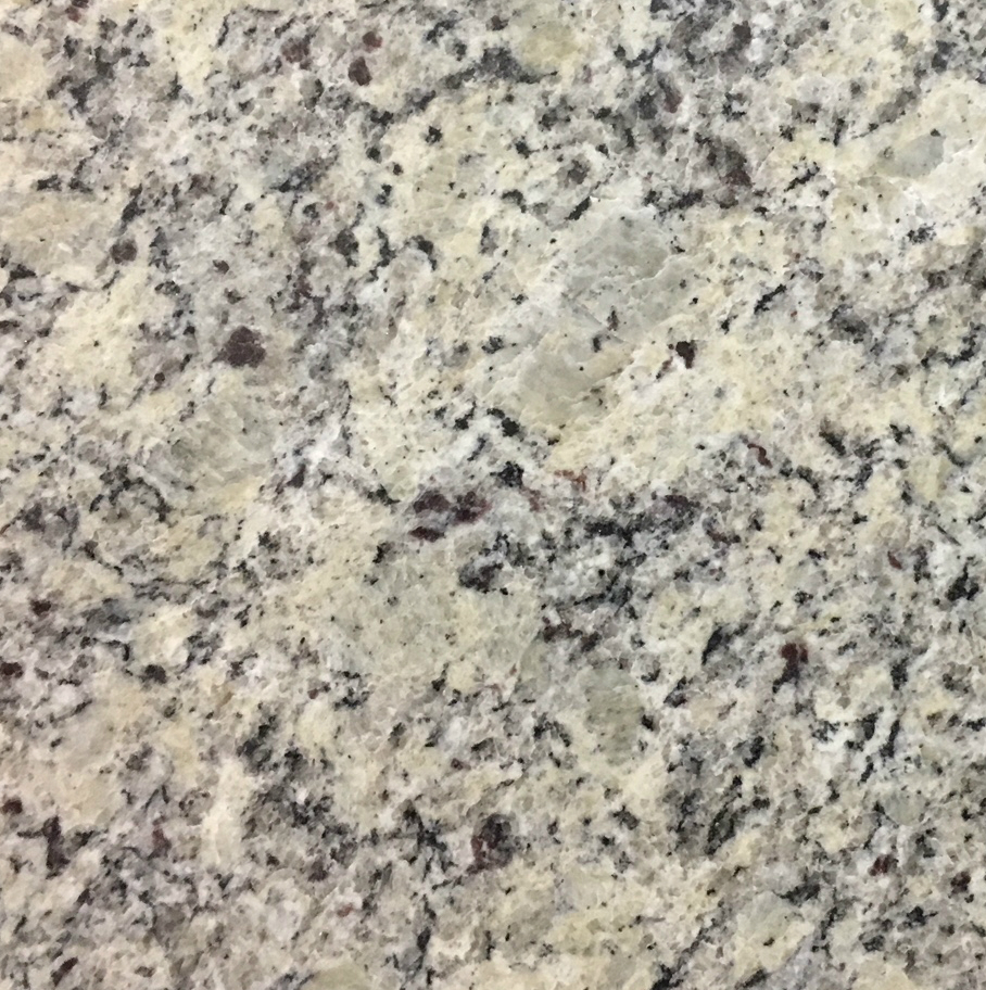 Perfect Santa Cecilia Light. Back To Granite Slab Inventory · Close Up Great Pictures