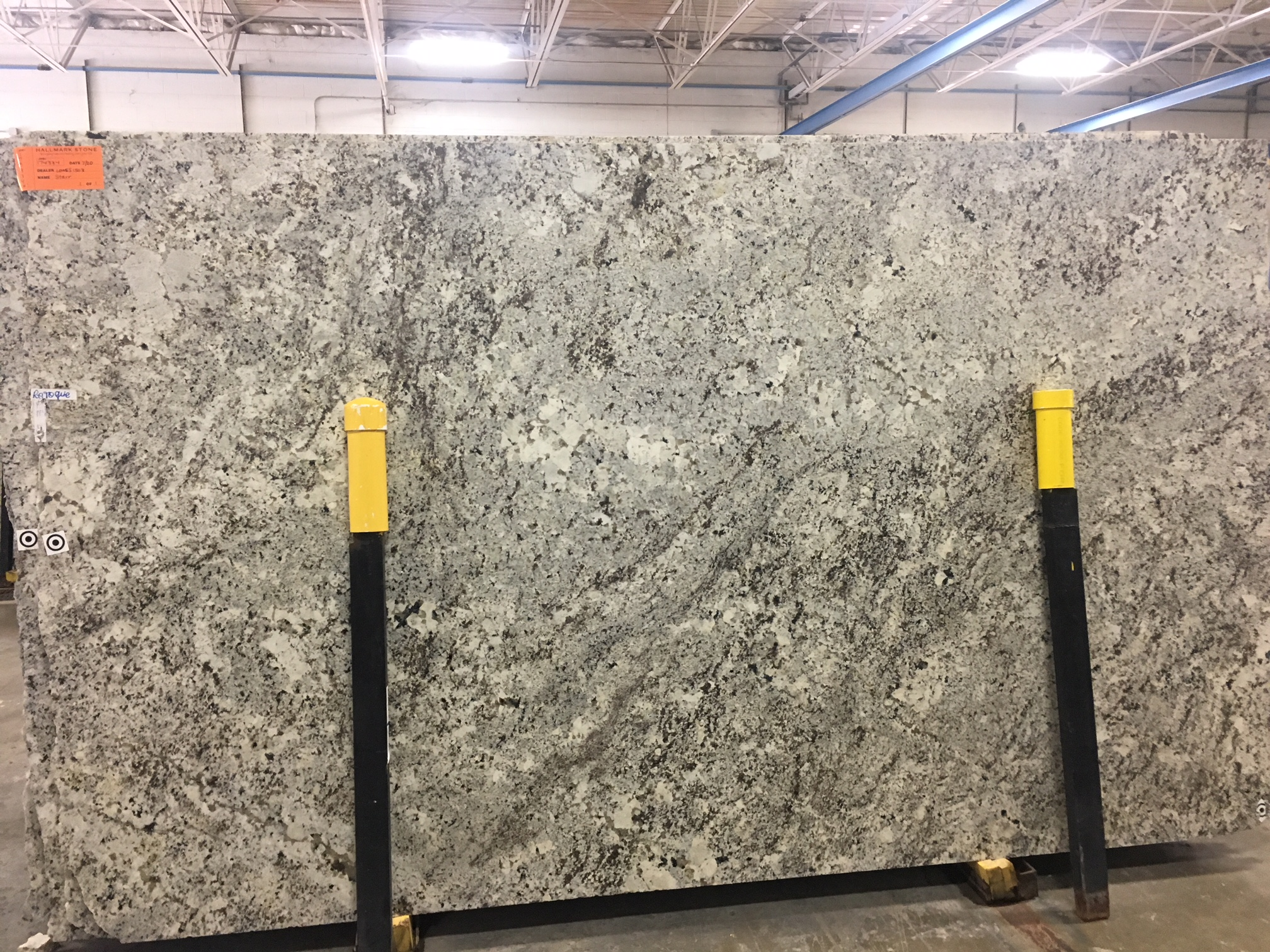 Blanco Gabrielle Full Slab