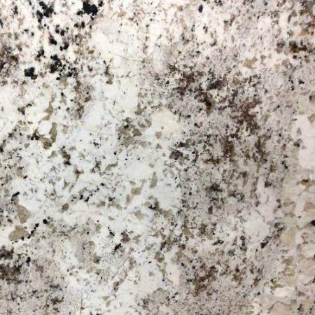 Granite_Alaska-White